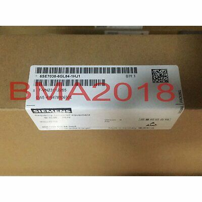1PC Brand New Siemens 6SE7038-6GL84-1HJ1 One year warranty fast delivery