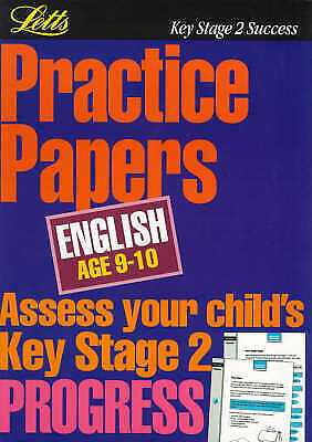 OPKS2 Practice Papers: English 9-10: Age 9-10 (Key Stage 2 practice papers), Boo