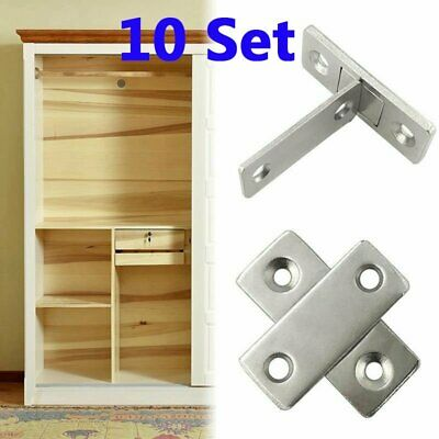 Strong Magnetic Catch Latch Ultra Thin For Door Cabinet Cupboard Closer 1-10 Set