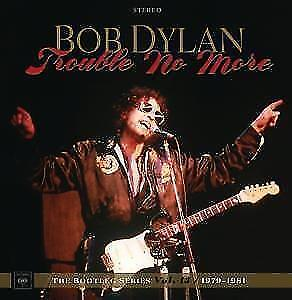 Trouble No More: The Bootleg Series Vol.13/1979 Box-Set von Bob Dylan (2017)