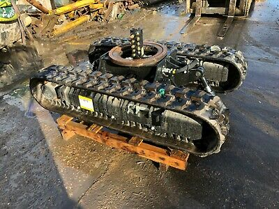 Jcb 1T Track Base ,Under Carriage Price Inc Vat