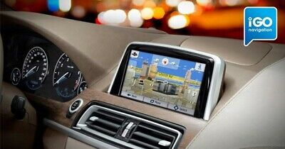 GPS Map SD Card 16GB for WinCE Car DVD Navigation Software