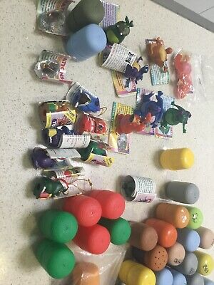 Yowies Bulk,Christmas Yowies,Crystals,Other Rare With Papers