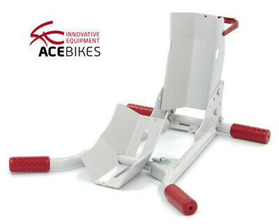 Acebikes Supporto Moto Scooter Scooter Steadystand 10 fino a 13 Pollici