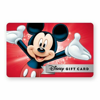 Gift Card Disney Store da 50 euro buono elettronico shop online voucher DIGITALE
