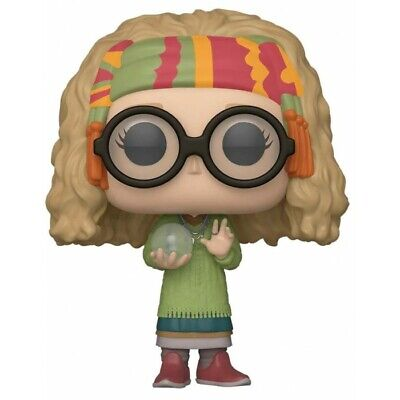 Funko Pop Harry Potter Professor Sybill Trelawney Vinyl Figure New!