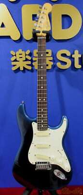 FENDER USA STRATOCASTER PLUS 1993  w/Hard case Free Shipping JP