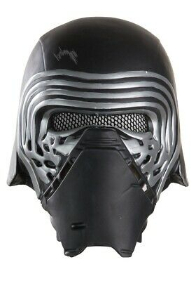 Star Wars: The Force Awakens - Adult Kylo Ren ½ Mask