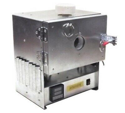 SALE! Universal Electrical Muffle Kiln with Quartz Window