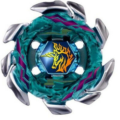 Fusion Top Blitz Unicorno Striker Metal Fight Master Beyblade with Launcher Sets