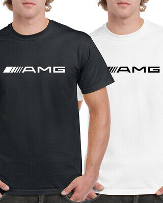 Mercedes AMG Inspired T Shirt Mercedes Benz Formula F1 MotoGP Motorsport Racing