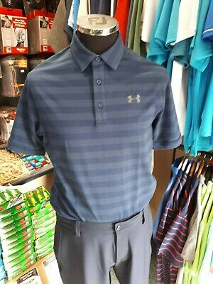 Brand New with Tags - Under Armour Golf Polo Shirts - Various Sizes and Colours