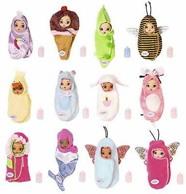 Baby Born Surprise Doll Zapf Creation KIds Playset Toy Styles Vary Multi Colours