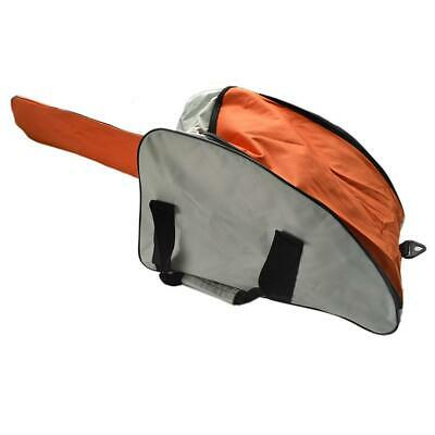 Portable Chainsaw Bag Carry Case Chain Saw Oxford Fabric Carrying Pouch  WF