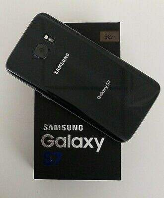 Samsung Galaxy S7 32GB G930 SuperStore All Models and Colors GSM-CDMA-Unlocked