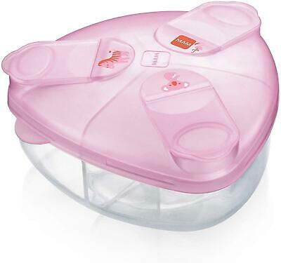 MAM Milk Powder Box Pink