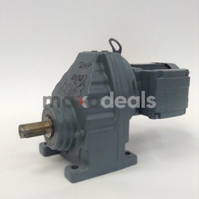 Sew RX67 DR63L4 Gearmotor reducer i:12,04 0.25kW New NMP