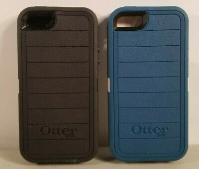 """REFURB Rugged Case by Otterbox Defender PRO for 4.0"""" iPhone SE & 5s COLORS"""