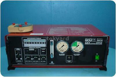 Richard Wolf 2054.60 Electronic Insufflator @ (93448)