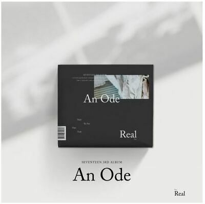 AN ODE by SEVENTEEN The 3rd Album [Real Ver.]
