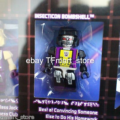 AUTOBOT COSMO KREON SDCC 2015 CYBERTRON KREON CLASS OF /'85 TRANSFORMERS LOOSE