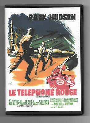 Dvd Vf Le Telephone Rouge