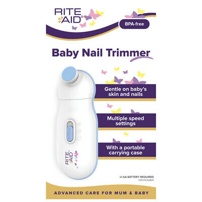 Rite Aid Baby Nail Trimmer Online Only