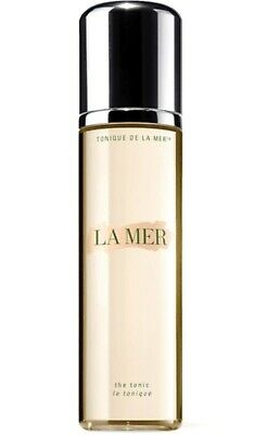 La Mer The Tonic 200Ml Brand New A Damaged Box Bargain Only £34.99 Free Post