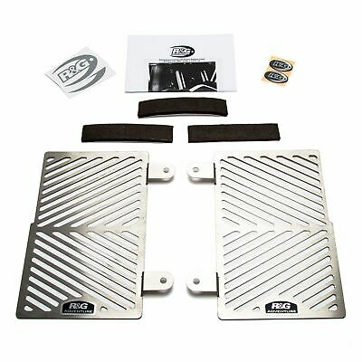 Honda CRF 1000 L Africa Twin R&G Radiator Guard