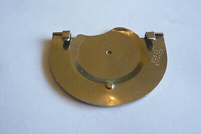 Vintage Singer Feed Cover Plate Simanco 32622 99 99K Singer Sewing Machine