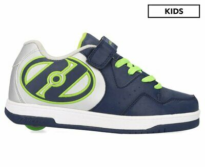 Heelys Youth Hyper Roller Shoes - Navy