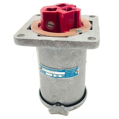 AR1031 Crouse-Hinds Arktite Grounded Receptacle, 100 Amp, 3 Wire, 3-Pole