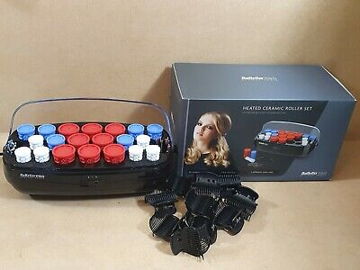 Babyliss Pro Heated Ceramic Roller Set