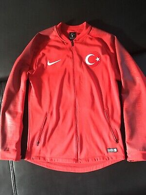 TÜRKEI Jacke GrM Jacket EUR NIKE Trainingsanzug ANTHEM