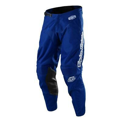 Troy Lee Designs Cross Hose GP Mono - Royal Blau