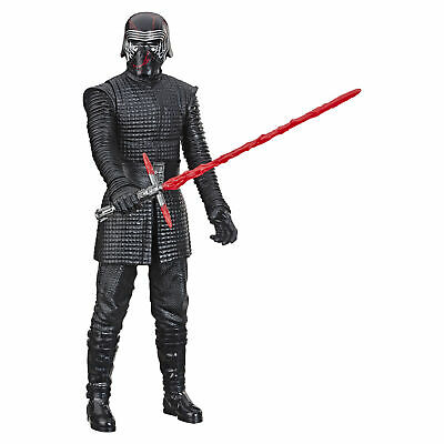 "Star Wars Hero Series The Rise of Skywalker Supreme Leader Kylo Ren 12"" Figure"