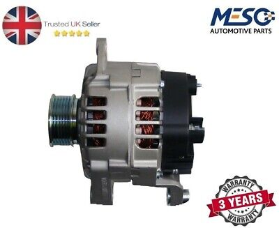 FIAT DUCATO 120 130 2.3 2002 2003 2004 2005 2006 2007 /> on NEW RMFD ALTERNATOR