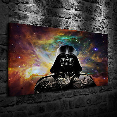 Oil Painting HD Print Wall Decor Art on Canvas Movie A22 Star Wars 4pcs Unframed