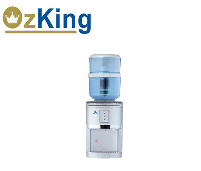 Aimex Water Awesome Silver Bench Top Water Cooler Dispenser by Aimex Australia
