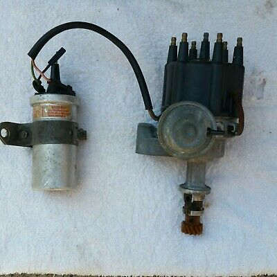 Holden eh hd hr hk ht hg hq hj hx hz wb 6 cyl electronic ignition distributor