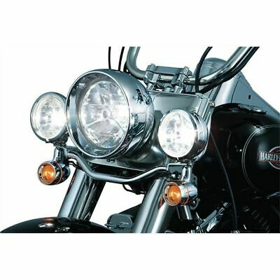 Kuryakyn Bullet Light Front Turn Signal Conversion Kit - 5011