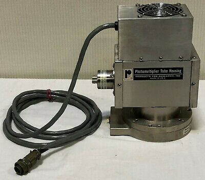 Products for Research Photomultiplier Tube Housing w/ Refrigerated Chamber