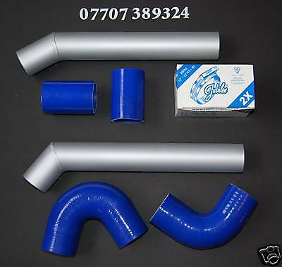 land rover 200tdi discovery conversion intercooler pipe