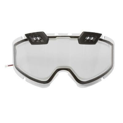 CKX Titan 210° Controlled Electric Snow Goggle Lens