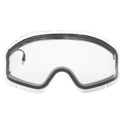 CKX Titan 210° Isolated Electric Snow Goggle Lens