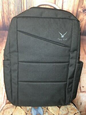 """Hynes Eagle Water Ressistant Office Backpack Travel Business Laptop Backpack 17"""""""
