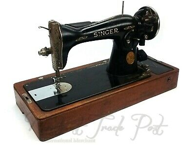 Replacement Parts for Vintage Singer Sewing Machine Model 15 1934 AD776186