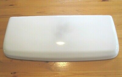 "American Standard USA 4083 M Toilet Tank Cover Lid Top White 18-7/8"" X 8-3/16"""