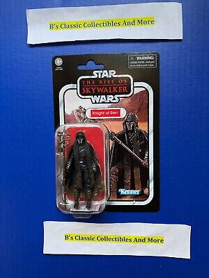 Star Wars Knight Of Ren Figure The Vintage Collection VC155 TROS New