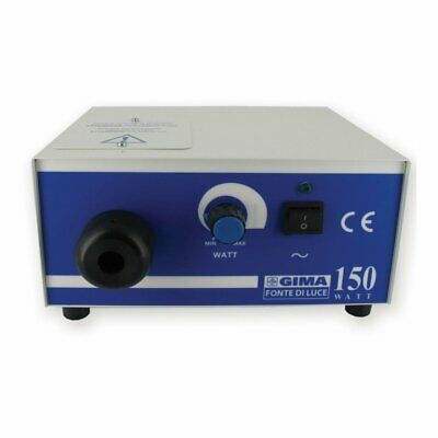 Gima - GIMA LIGHT SOURCE - 150 W - 1 pc.